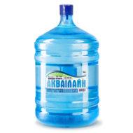 Вода «Аквалайн Природная Премиум»