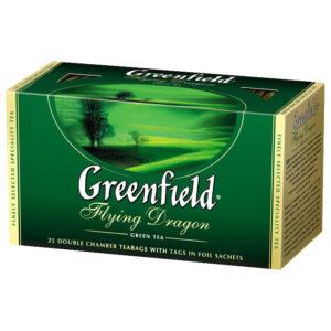 Гринфилд Флаинг Драгон — 25 пакетиков