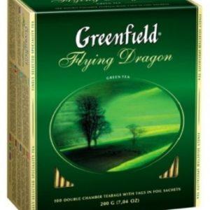Гринфилд Флаинг Драгон — 100 пакетиков