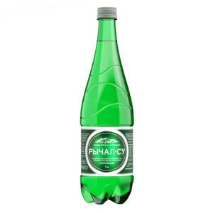 Вода «Рычал-Су» 1 литр