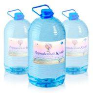 Вода «Элитная» 6 литров