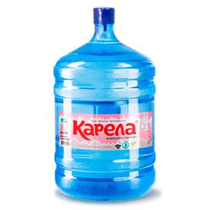 Вода «Карела»
