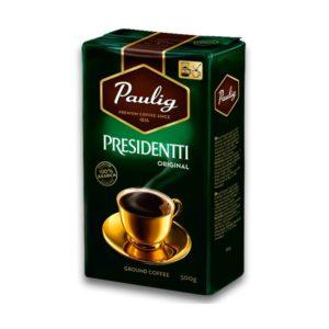 Paulig President
