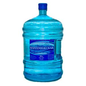 Питьевая вода Вартемяжская 19 литров