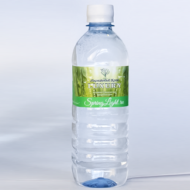 Вода «Родниковый Край, LUXURY»